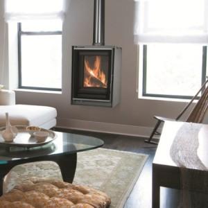 p ele a bois mural po le bois design brisach. Black Bedroom Furniture Sets. Home Design Ideas