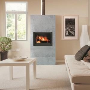 po le a bois en pierre po le bois design brisach. Black Bedroom Furniture Sets. Home Design Ideas